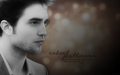 Rob in Barcelona - robert-pattinson wallpaper