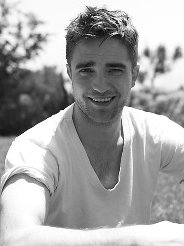 Robert Pattinson wallpaper titled Rob.