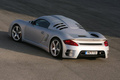 Ruf CTR3 - exotic-cars photo