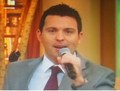 Ryan on QVC Rose of Tralee Special 9/1/11