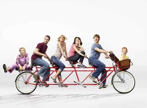 Season 2 - Cast - Promotional picha
