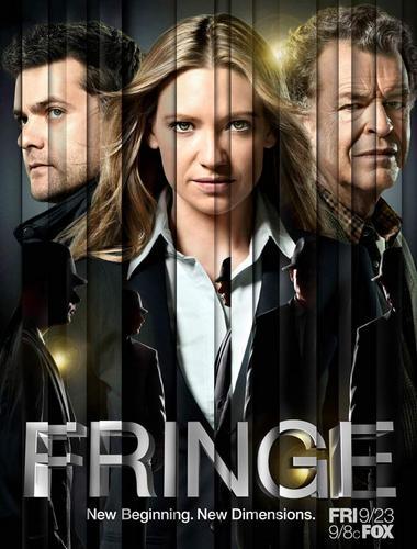Season 4 - Promotional Poster