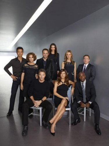 Season 5 - Cast Promo Photo - private-practice Photo