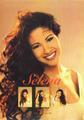 Selena Quintanilla - selena-quintanilla-perez photo