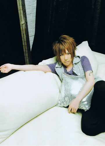 Mao (Alice Nine)