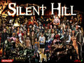 Silent Hill - silent-hill wallpaper