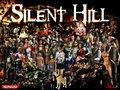 Silent colline