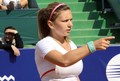 Simona Halep :BIGGER breast were BETTER !!!