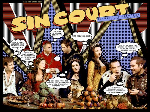 Sin Court