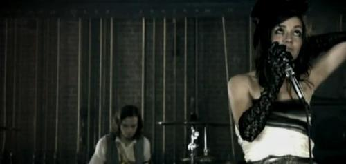 Sorrow Stills - flyleaf Screencap