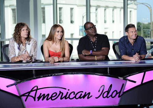 St. Louis - American Idol Auditions