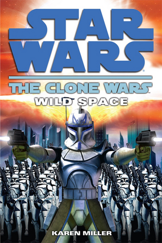 star, sterne wras the Clone wars