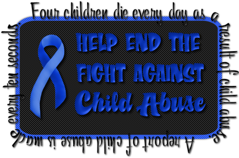 Stop Child Abuse - stop-child-abuse Photo