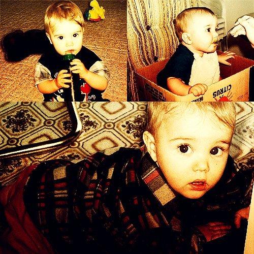 Sweety Bieber