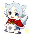 TO MUCH CUTE !!!!!!!!!!! - inazuma-eleven-chibi photo