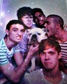 TW! (I Will ALWAYS Support TW No Matter What :) 100% Real ♥  - the-wanted fan art