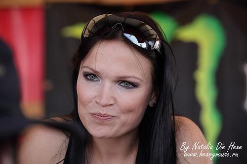 Tarja Turunen Summer Breeze Festival