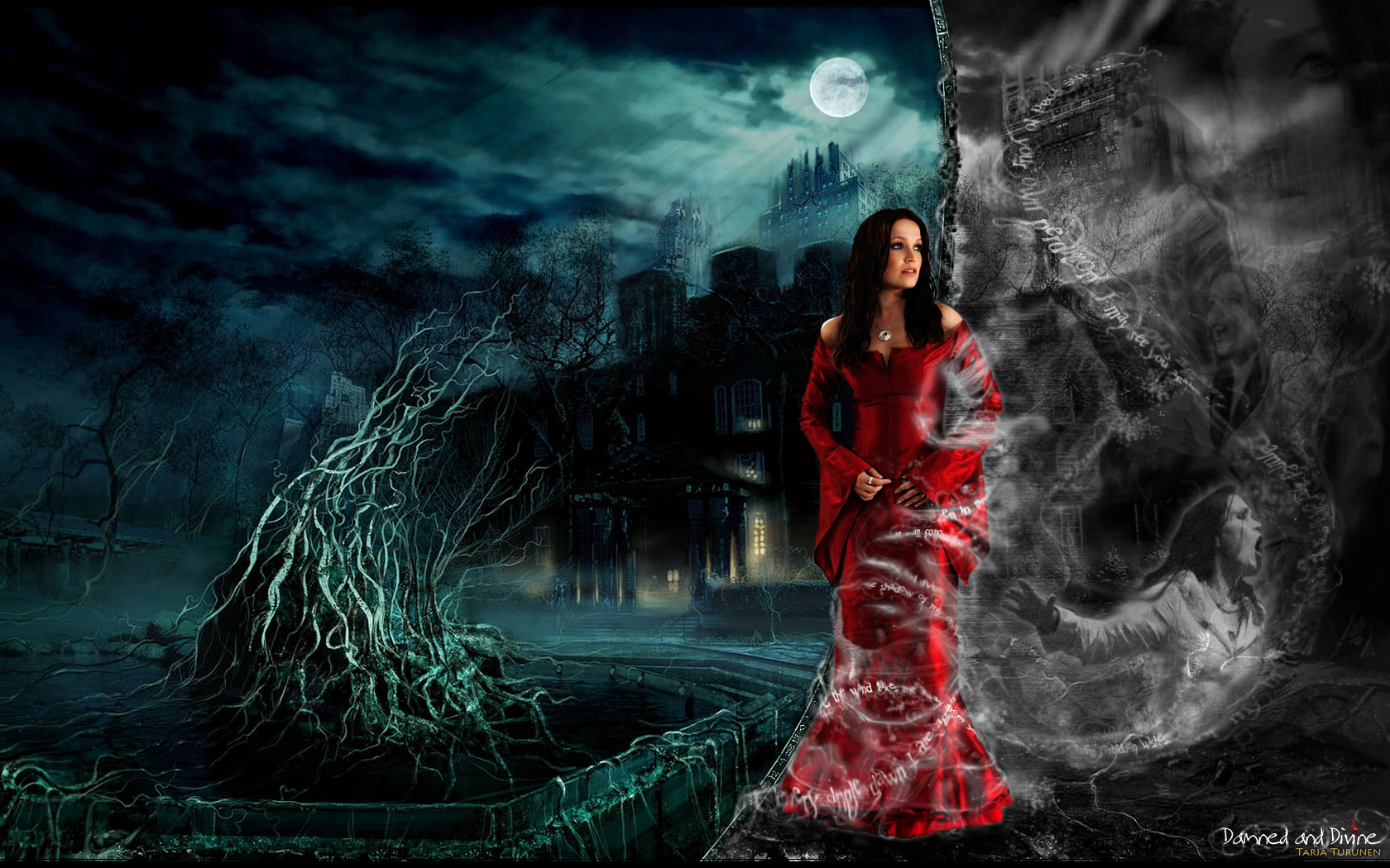tarja turunen wallpaper - photo #14