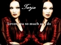 Tarja loves Adelina - tarja fan art