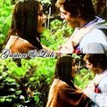 Teen Angels 2011 GASTON Y LALI