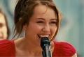 miley-cyrus - The Climb-Smiley Miley screencap