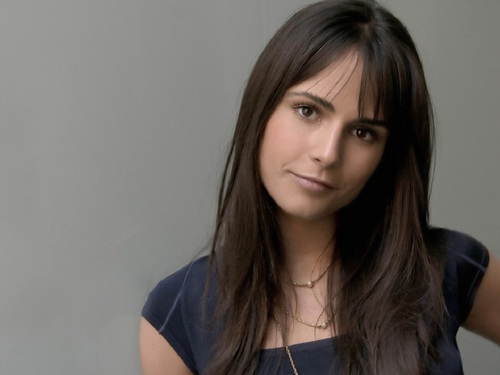 Jordana Brewster wallpaper containing a portrait called The Fast and the Furious Wallpaper