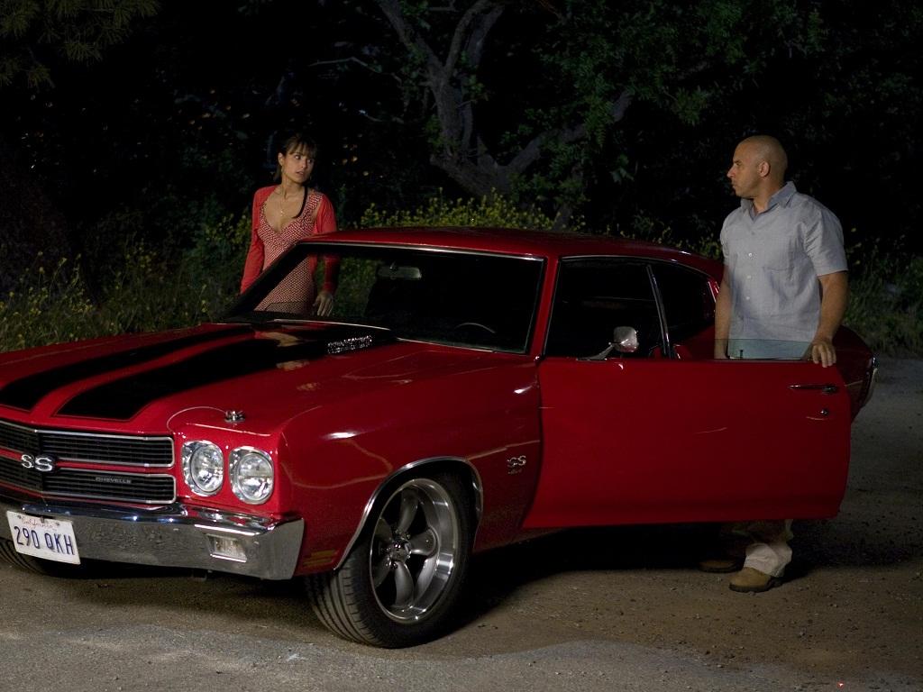 Letty Car Crash