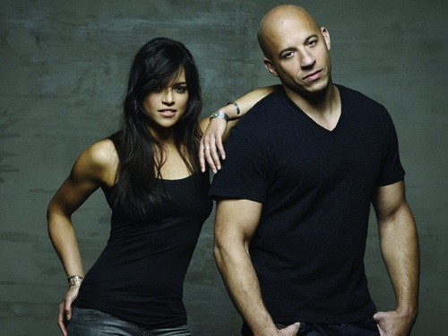 Fast and Furious wallpaper entitled The Fast and the Furious Wallpaper