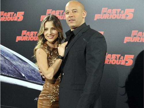 Fast and Furious wallpaper with a business suit and a well dressed person titled The Fast and the Furious Wallpaper