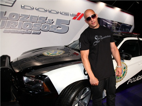 The Fast and the Furious 壁紙