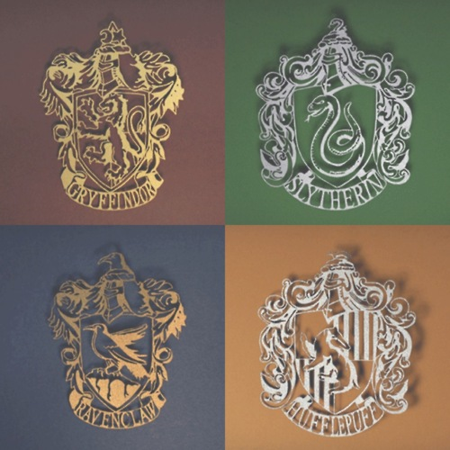 The Hogwarts Houses
