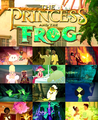 The Princess and the Frog - the-princess-and-the-frog photo