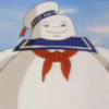 Stay Puft کے marshmallow, مآرشماللو Man