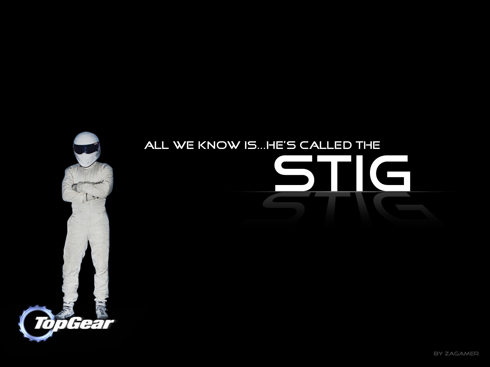 ale1152 images the stig hd wallpaper and background photos. Black Bedroom Furniture Sets. Home Design Ideas