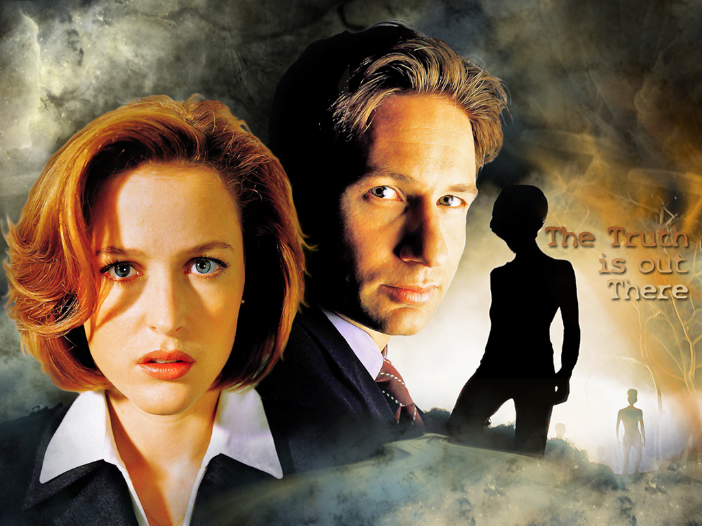 The X-Files Fight the Future (1998) Tamil Dubbed Movie