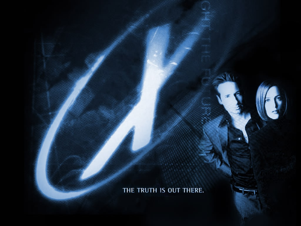 the x files the x files wallpaper 25080858 fanpop