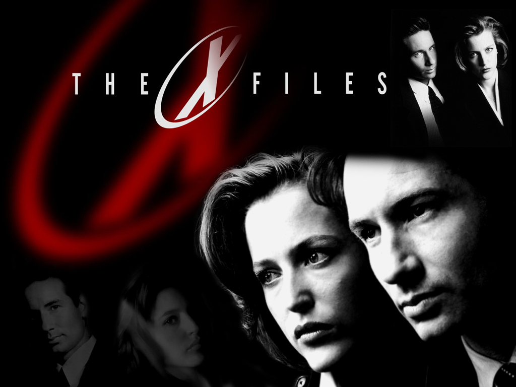 the x files the x files wallpaper 25080861 fanpop