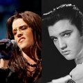 The same! - elvis-aaron-presley-and-lisa-marie-presley photo