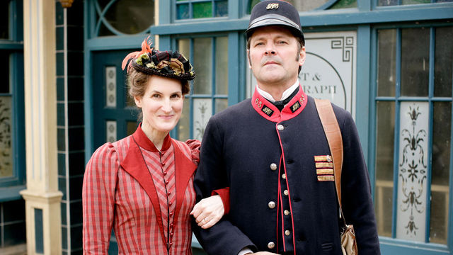Lark Rise To Candleford Images Thomas And Margaret Wallpaper Background Photos