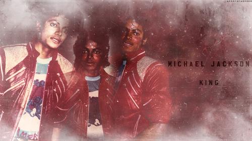 Thriller Era Hintergrund