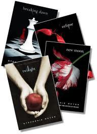 Twilight libros