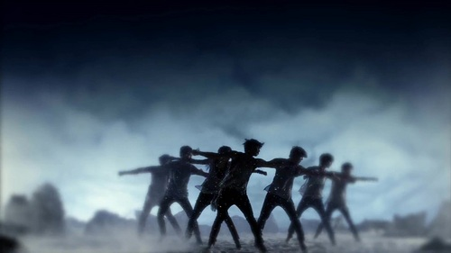U-kiss Neverland - men-of-kpop Screencap