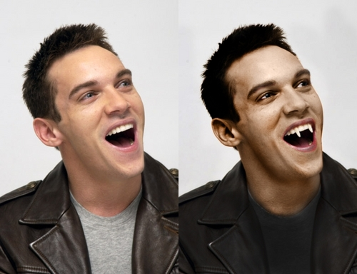 Vampire Jonathan Rhys Meyers