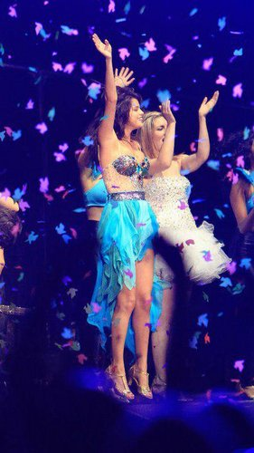 We Own The Night Tour