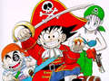 We are Pirates! - bulma-briefs wallpaper