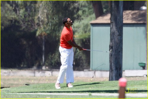 Will Smith Golfs, Jada's ipakita Gets Canceled