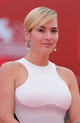 Winslet at 68th Annual Venice International Film Festival: Mildred Pierce Premiere