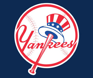 Yankees are awesome!
