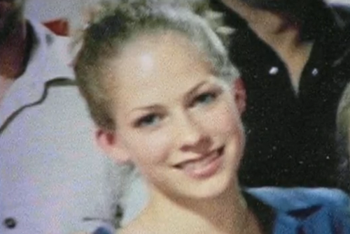 Young Avril Lavigne