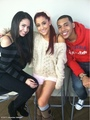 Young Jinsu, Ariana Grande, Jasmine V - young-jinsu photo